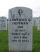 Lawrence George Hoffman