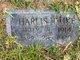 Harlis Duke