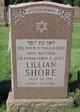Lillian Shore