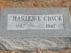 Charles Logan Chick