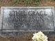 Ethel Grace Anderson