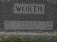 Ruth E Worth