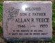 Profile photo:  Allan R Teece