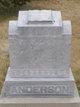Rebecca Elisabeth Anderson