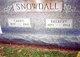 Carro <I>Pierce</I> Snowdall