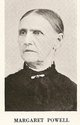 Margaret <I>Leighninger</I> Powell