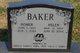 Homer Baker