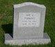 """Joseph Carter """"Joe"""" Perkins"""