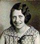 Profile photo:  Mary Ann <I>Horn</I> Burns