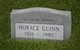 Horace Guinn