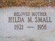 Hilda Small