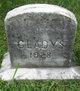 Profile photo:  Gladys Bowen