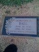 Dorothy Fern <I>Arnes</I> Ball