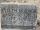 Evelyn DeLoach