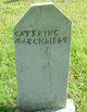 "Catherine ""Caty"" <I>Choate</I> King"