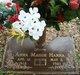 Anna Maude <I>Irwin</I> Hanna