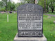 Laura Grace <I>Thompson</I> Cameron