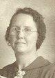 Gladys May <I>Weeks</I> Ziegler