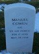 Manuel H. Cowen