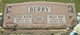 Pansy Ruth <I>Harlen</I> Berry