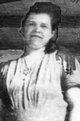 Lillian Mae <I>Sellman</I> Hobbs