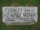Everett Oitker