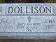 Billy Raymond Dollison