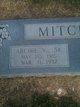 Archie V Mitchell, Sr