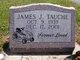 """James Julius """"Motor"""" Tauche"""