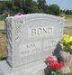 Edna <I>Collins</I> Bond
