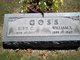 William Lucius Goss Jr.
