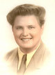 """Profile photo:  Loughton Eugene """"Gene"""" Bevans"""