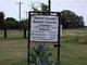 Bethel Grove Church Cemetery