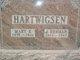 Mary E <I>Dewees</I> Hartwigsen
