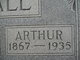 Profile photo:  Arthur R. Ball