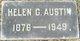 Helen <I>Gardner</I> Austin