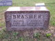 Profile photo:  Eddie Launa <I>Preston</I> Brasher