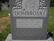 """Edward V """"Eddie"""" Dombroski"""