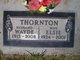 Elsie Elaine <I>Goodrich</I> Thornton