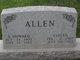 Profile photo:  A. Howard Allen