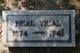 Neal Yrial