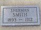 Sherman Alvin Smith