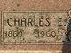 Profile photo:  Charles Everett Bobbitt