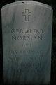 Gerald B Norman