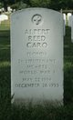 Albert Reed Caro
