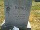 Marie Elizabeth <I>Kappler</I> Banks
