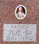 """Joseph Luz """"Joe"""" Barrote, Sr"""