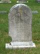 Profile photo:  Abraham Stockton, Sr