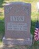 John F Lyon, Sr