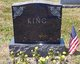 Marjorie E King